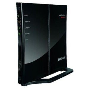 Router Wifi Buffalo WHR-G301N