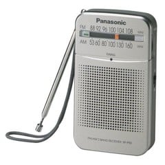 RADIO PANASONIC RF-P50 POCKET AM/FM