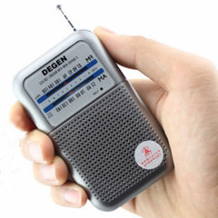 RADIO MINI DEGEN DE333