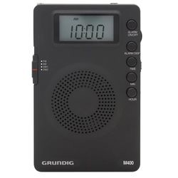 RADIO AM/FM/SW GRUNDIG ETON MINI 400