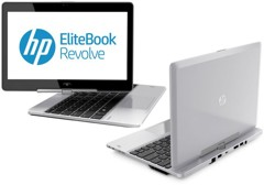 HP Revolve 810G1 ( core i5-3437u, Ram 4G, ssd128G, 11.6LED Tablet )