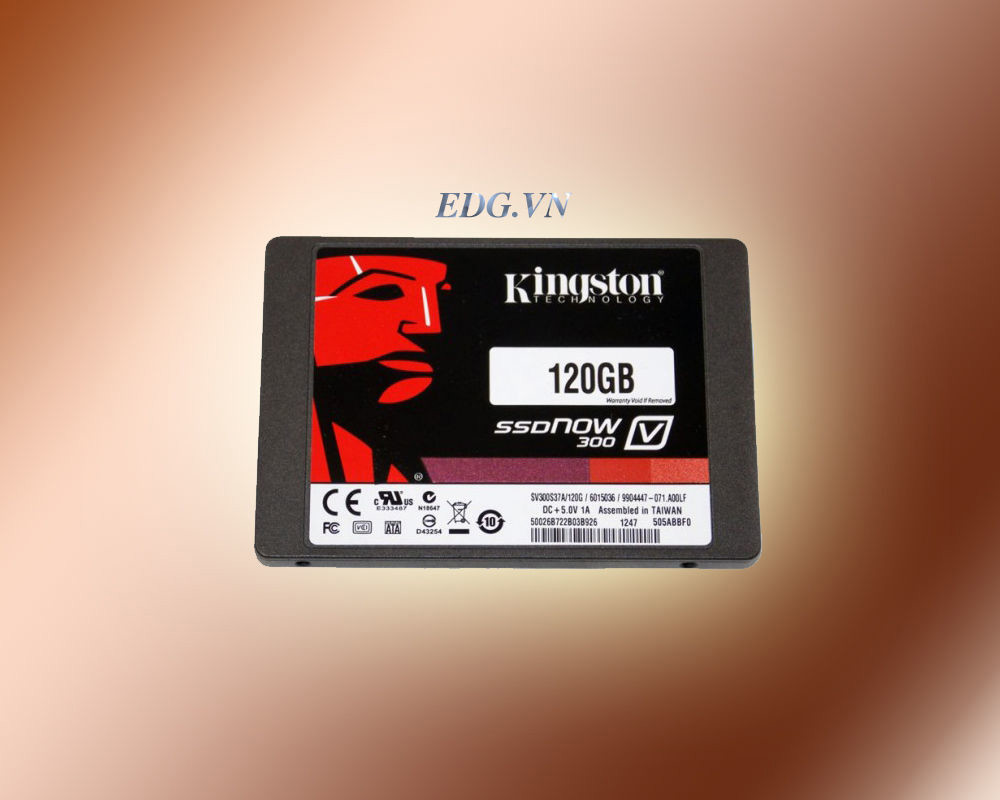 Ổ cứng SSD Kingston 120GB