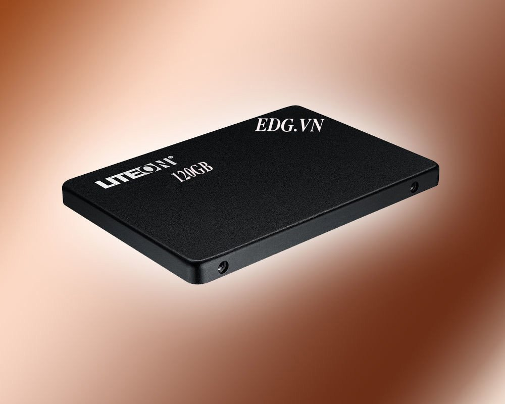 Ổ Cứng SSD Lite-On 120GB