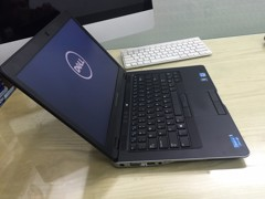 Dell E6430u i7-3687 ram 4G, SSD 128G, LED 14.0 HD+
