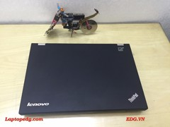 Lenovo T430 Core i7-3520M, Ram 4G, Ổ 320G, 14.0 LED HD