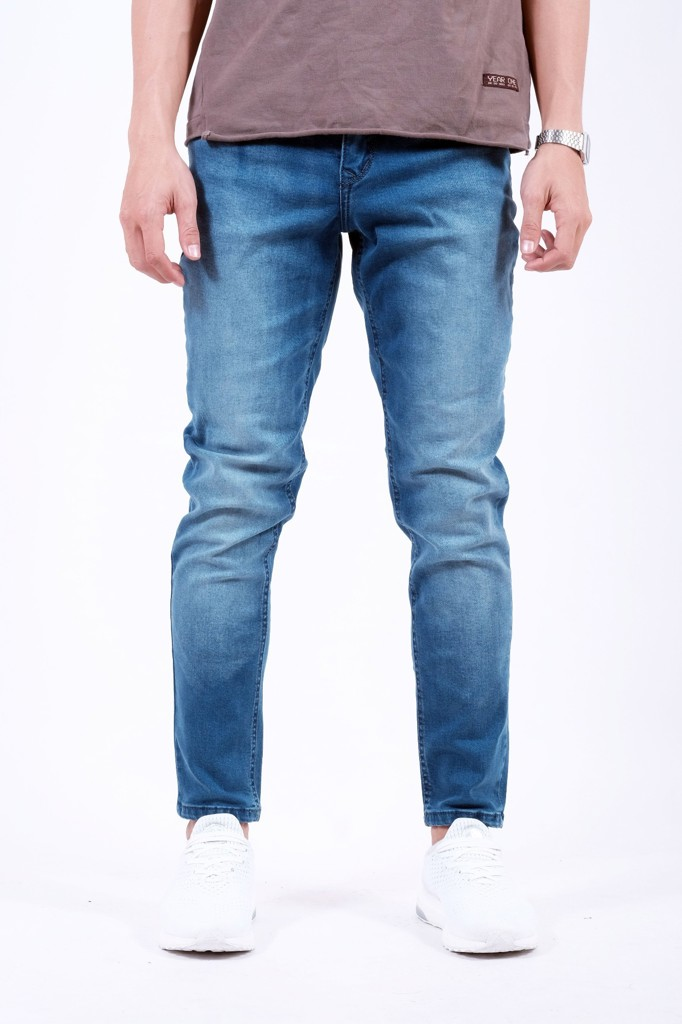 SLIM FIT JEANS - CANYON