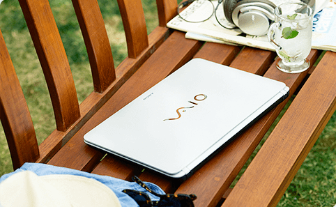 Laptop Sony Vaio SVF1532BCXB