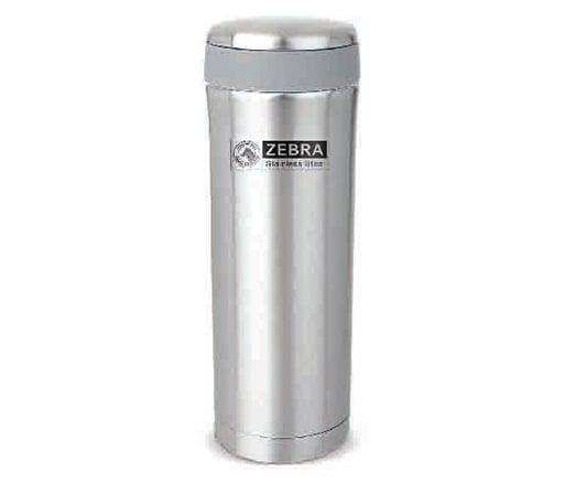 bình nước giữ nhiệt Zebra