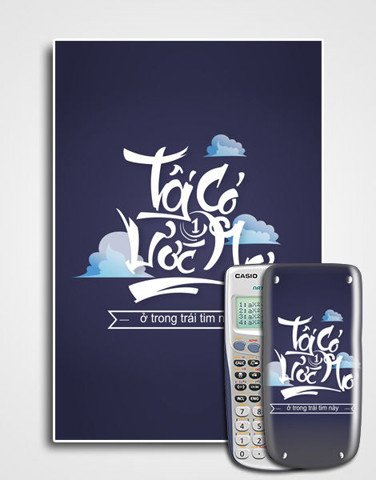 Decal cute slogan 069