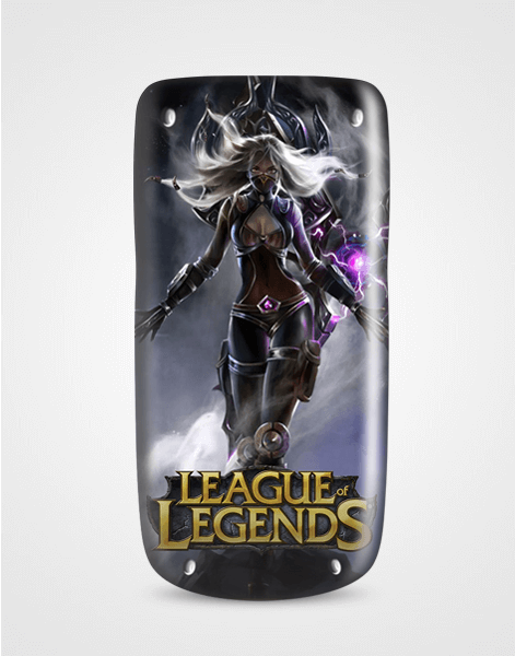Nắp máy tính Casio League Of Legend 032