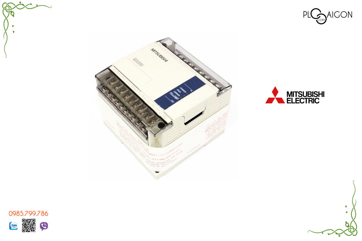 Mitsubishi melsec fx1n-24mr manual meat  | checodymy ml