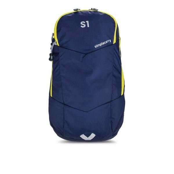 BALO S1 NAVY/YELLOW