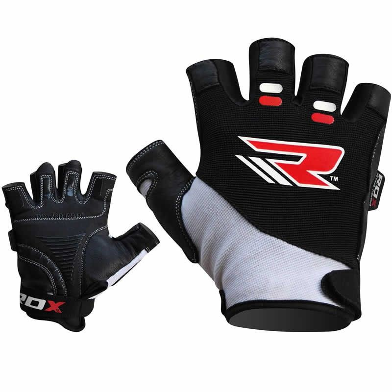 GĂNG TAY RDX GYM WORKOUT AMARA WEIGHT LIFTING TRAINING GLOVES