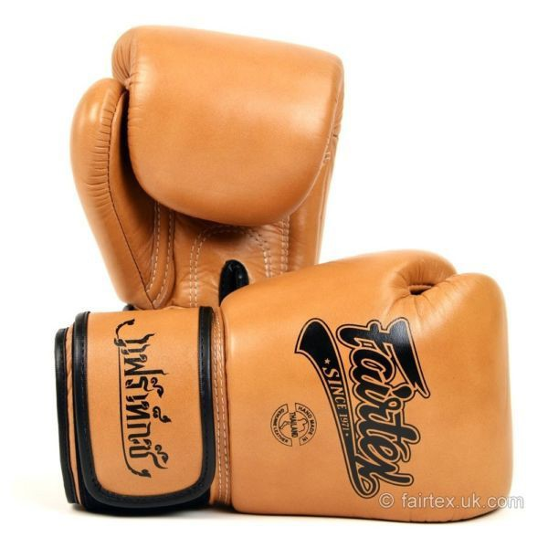 GĂNG TAY CLASSIC MUAY THAI/BOXING GLOVES