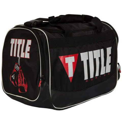 TÚI TITLE IGNITE PERSONAL GEAR (TITLE IGNITE PERSONAL GEAR BAG)