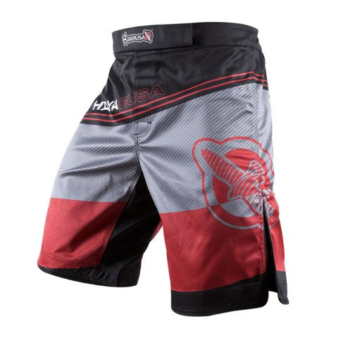 HAYABUSA KYOUDO PRIME SHORTS - RED