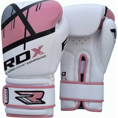 GĂNG TAY RDX LADIES QUADRO-DOME FITNESS BOXING GLOVES