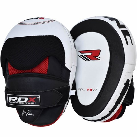 ĐÍCH ĐẤM RDX GEL LEATHER HOOK & JAD PADS