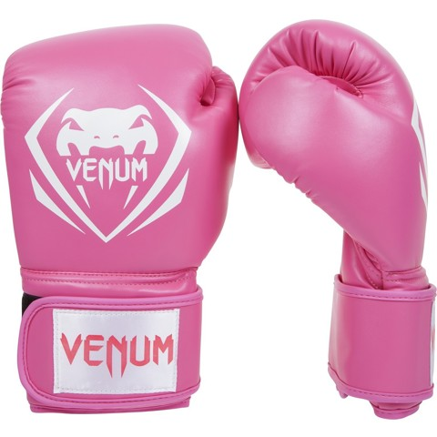 GĂNG TAY VENUM CONTENDER BOXING GLOVES - PINK