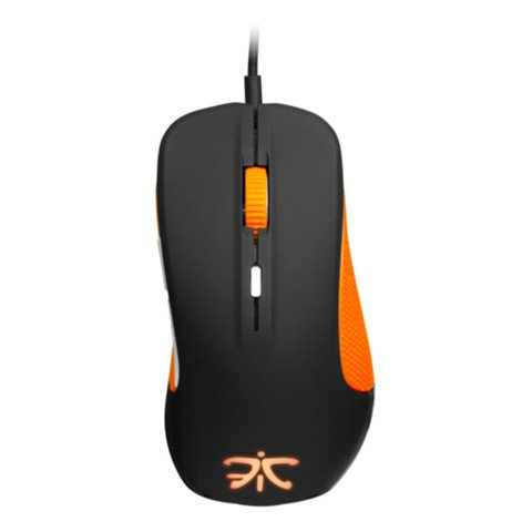Steelseries Rival Fnatic