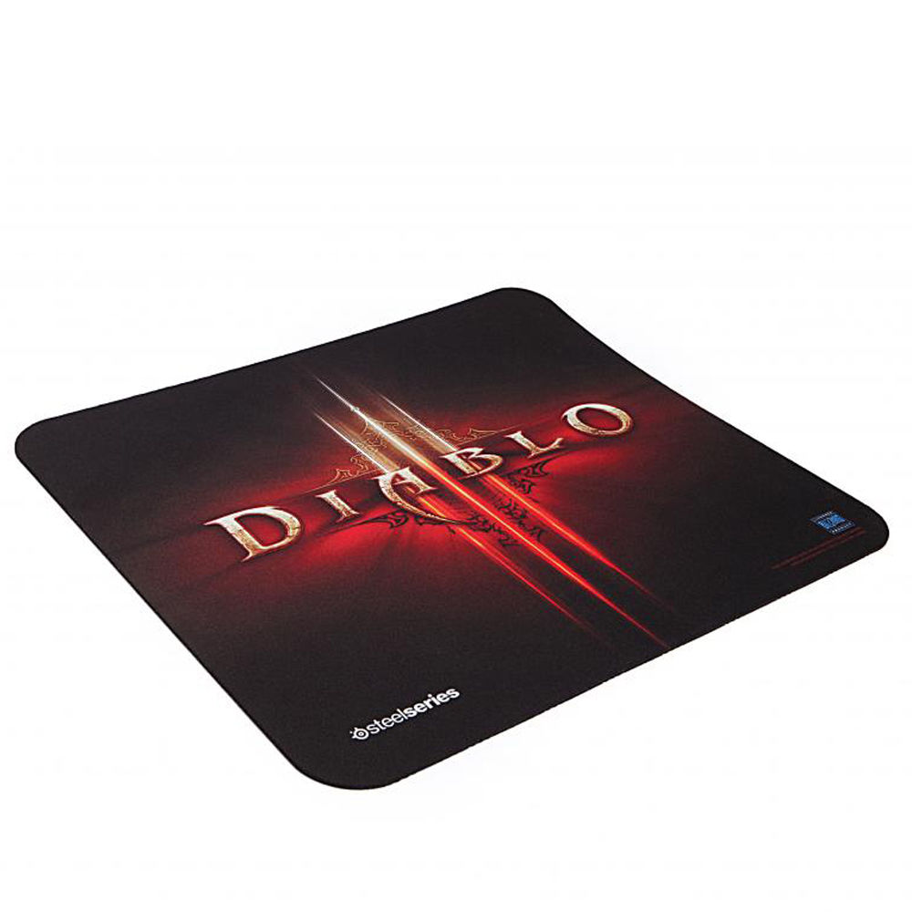 Steelseries QCK Diablo 3 MousePad