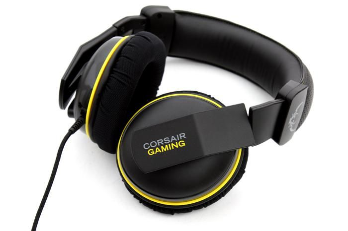 Corsair Gaming H1500