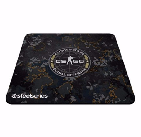 Steelseries QCK+ CS:GO CAMO EDITION