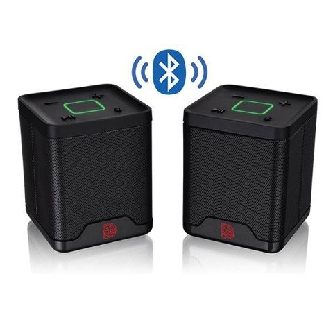 Tt eSports BATTLE DRAGON Wireless Speakers