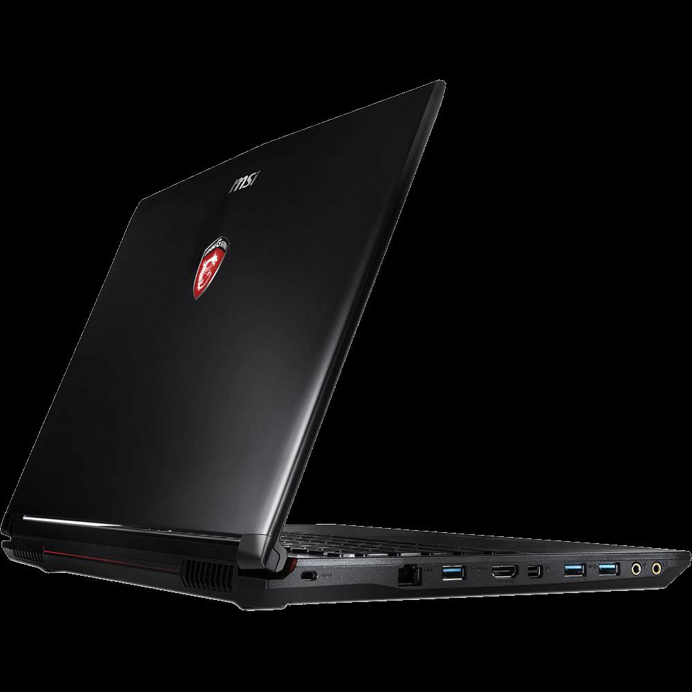 Laptop Gaming MSI GP62 2QE 278XVN