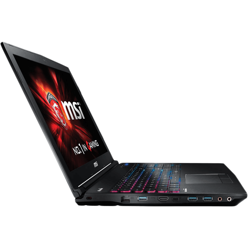 Laptop Gaming MSI GE62 6QD Apache Pro 888XVR