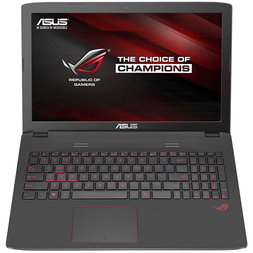 Laptop gaming ASUS GL552VX DM070D