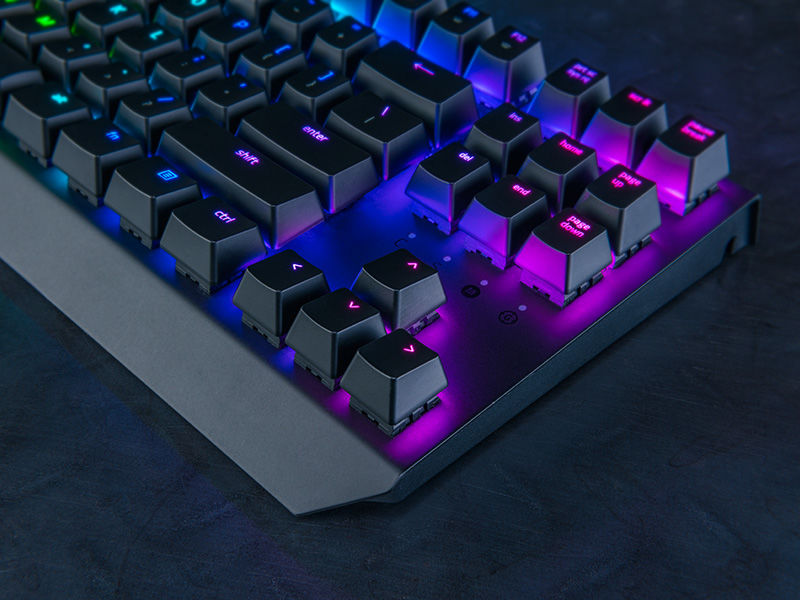 Razer Blackwidow X Tournament Edition Chroma - GearVN.com