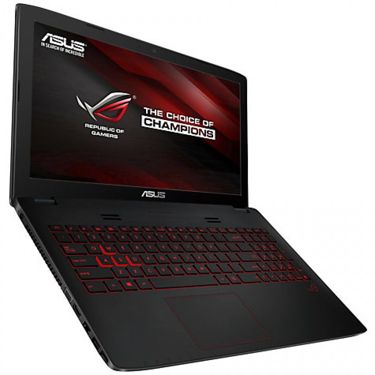 Laptop gaming ASUS GL552VX DM070D