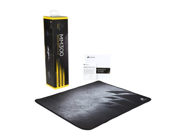 Mousepad Corsair MM300 Medium