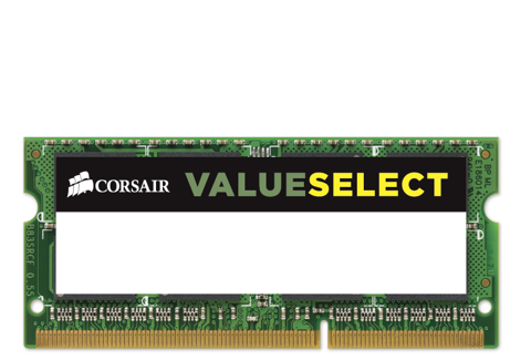 ( DDR3L 8G 1600 ) Corsair Value Select