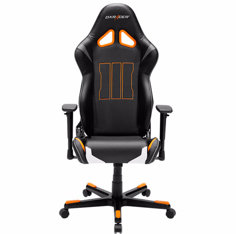 Ghế DXRACER - Racing Series - Call Of Duty OH / RE128 / NWGO / COD