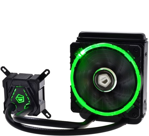 ID Cooling Icekimo 120G Green Led