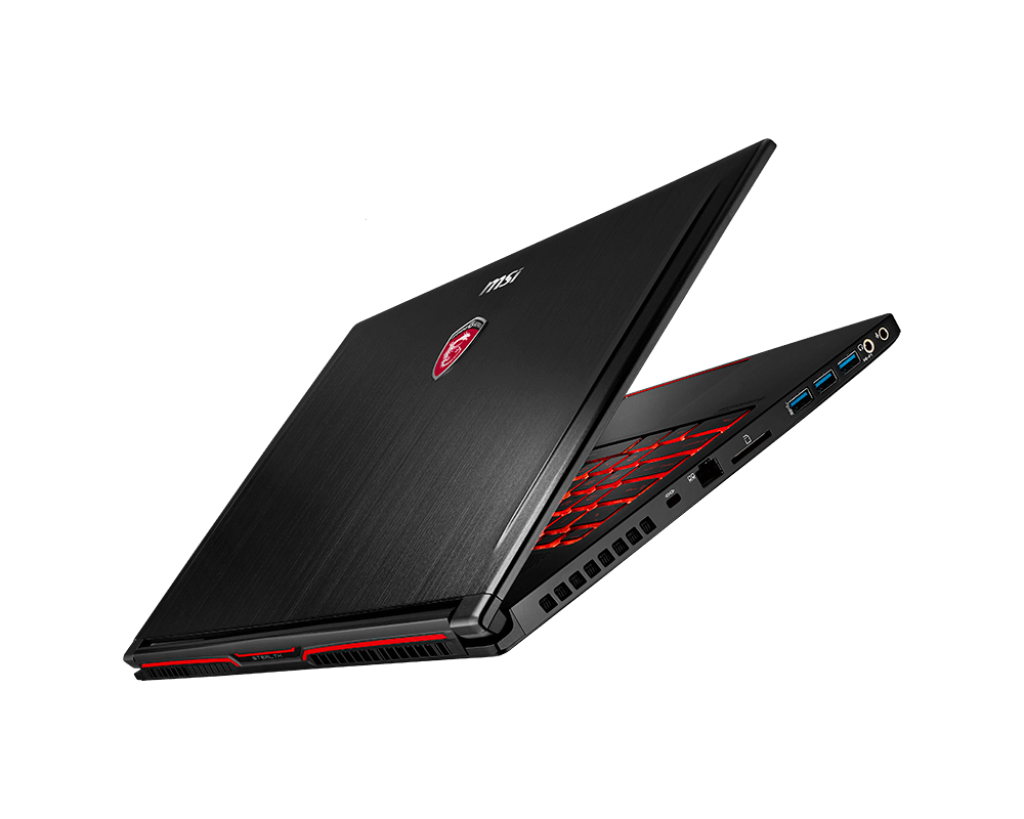 MSI GS63 6RF Steath Pro 179B