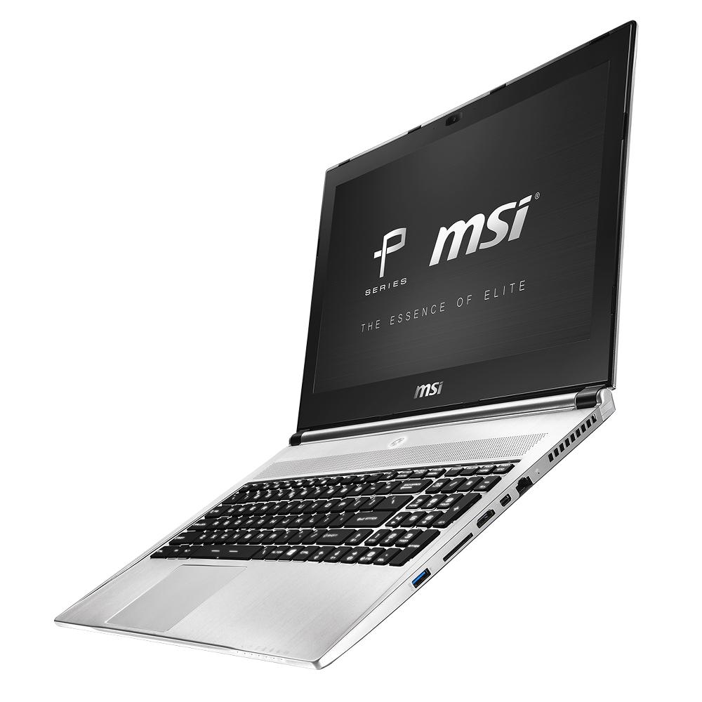 MSI PX60 6QE 489XVN
