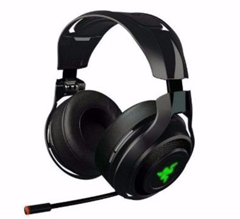 Razer ManO'War 7.1 Wireless