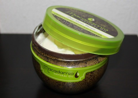 Kem hấp Macadamia 250ml - Macadamia Deep Repair Masque