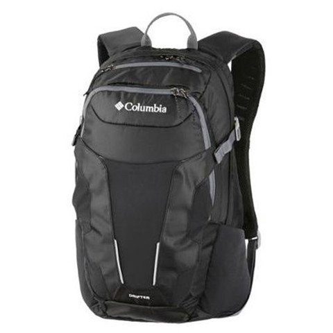 Drifter II Backpack Black