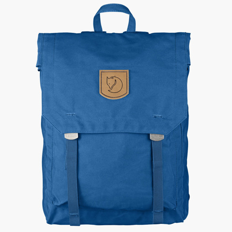 Foldsack No.1 Backpack Blue