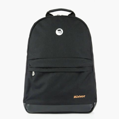 Ducer Backpack Black