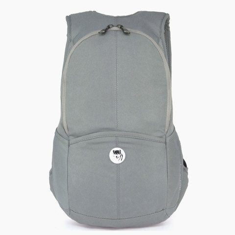 Pretty Boy Backpack Grey