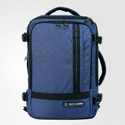 TWB Backpack Navy