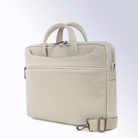 WO2-MB13 Bag Macbook 13 White