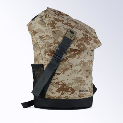 Arnold Backpack Camo