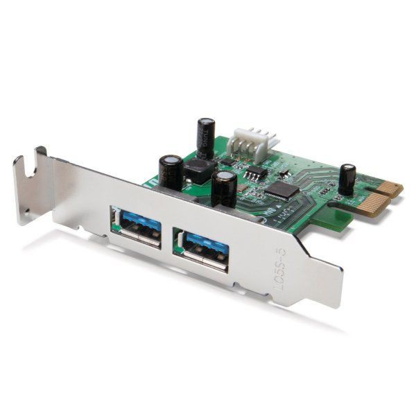 PCI Express card usb 3.0 cho PC