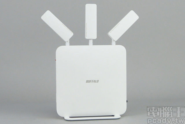 Router Wifi Buffalo WXR-D1900DHP